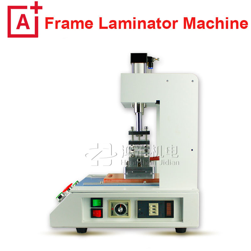 For iPhone Frame Fixing/ Laminator Machine, LCD Screen Assembly Frame laminating for iPhone frames mobile phone repair machine