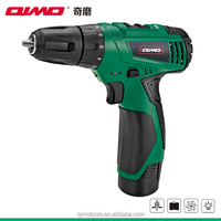 QIMO Professional Power Tools rechargeable drill 1003A Two Speed Cordless Drill factory
