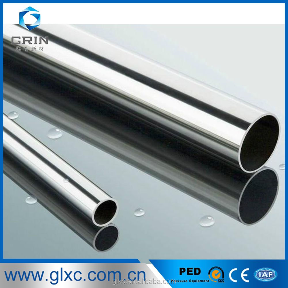 304 316L stainless steel pipe,wholesale stainless steel sanitary tubes