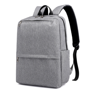 Personalised laptop backpack urban back pack eco hidden compartment  professional backpack ad71da942007b