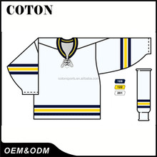 Design You Own Branded Made In China korea hockey jersey Wholesales high quality