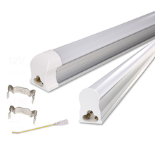 UL T8 18W 6000K 24W SMD2835 Frosted Cover 20W 1200mm Integrated Led Tube T5