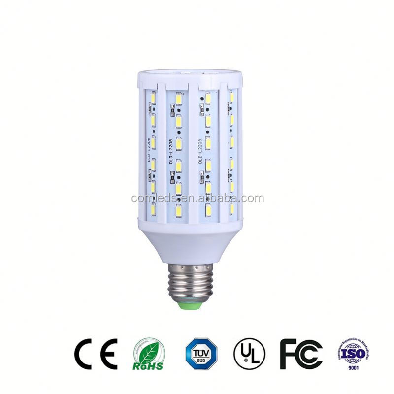 new design 85-265v e27 led corn lamp 25w