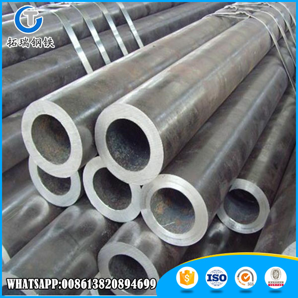 steel large diameter seamless thin wall stainless steel pipe
