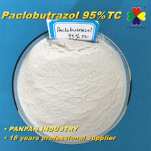 Paclobutrazol fertilizer for Mango, Apple, Increase yielding PGR Paclobutrazol 95%tc