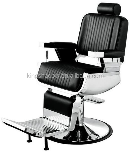 Kingshadow reclining barber chair / barber chair man/ barber chair vintage