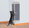 QQPET Factory Wholesale Cat Scratchers / Sisal Scratching Board Hanging On Wall