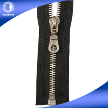 #5 metal zipper