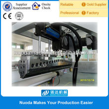 PE Cast Embossed Film Production Line