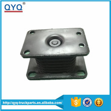 Best Quality Factory price Euro truck spare parts oem 0003250896 engine mounting for MB ACTROS hollow leaf spring mounting