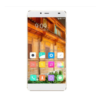 5.2 inch Elephone brand S3 mobile phone MT6753 Octa Core Andriod 6.0 cell phone 3GB RAM 16GB ROM 13.0MP smart hone