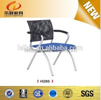 Beauty cast iron garden High Quality furniture chairs for the elderly outdoor H285