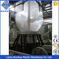 agricltural mulch blown film extruding equipment