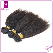 Fantastic Alibaba Best Selling Products Yaki Perm Brazilian Human Hair Extensions