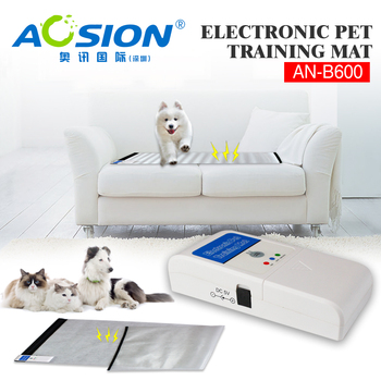 Aosion patent design 2year warranty popular safe pet training pads