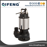 1/2 hp home basement sewage ejector sewer sump wastewater management submersible utility pump