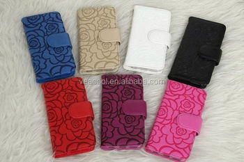 The Rose Pattern PU Leather Case for Apple iPhone 6S /6S Plus 5.5""