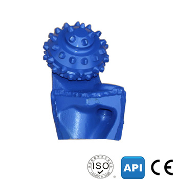 Forging Tricone Palm Single Roller Cutters For Hole Opener Well Drilling