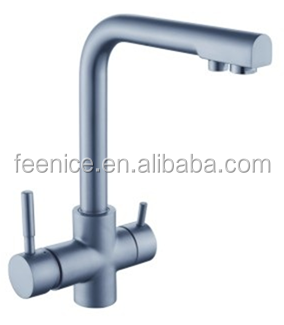 Home kitchen Drinking water faucet with purified function