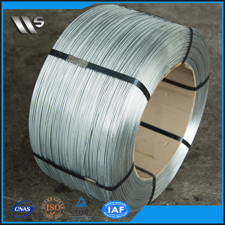 China Factory Plastic Coated Welding Rod Stainless Steel Wire Price
