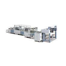 ZB1100A Paper Bags Handle Making Machine From Germany