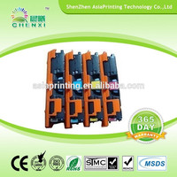 Bulk color toner Q3960A for hp 2550 laserjet printers from compatible color laser toner cartridge factory