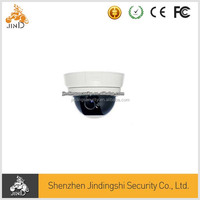 1080P Low light Vandal- proof CMOS Dome IP Camera JD-CD214BIP-MPC-TD