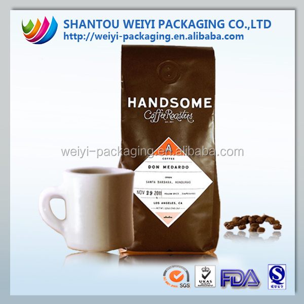 FDA satisfy food grade alkaline coffee