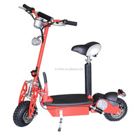 New product china manufacturer 1000w eec electric scooters with air wheel