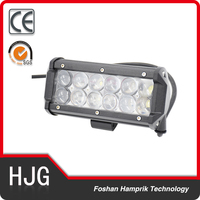 36W LED Work Light bar led off road light LED driving light