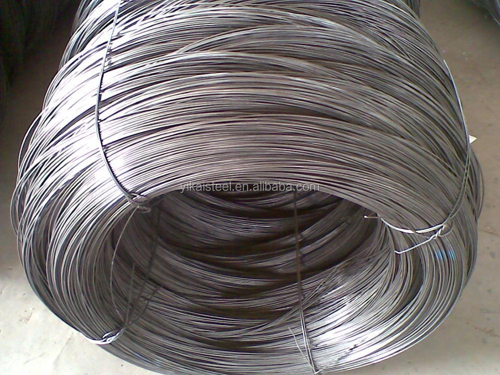 inox welding wire 304 hot sales spring pin jis china supplier black annealed box tie wire/all ove sgs stainless steel wire rope