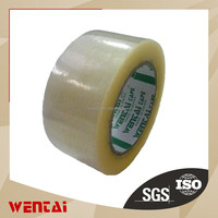 factory made clear bopp packing tape bopp lamination film