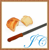 Most popular stainless steel bread knife & kitchen fruit knife with low price