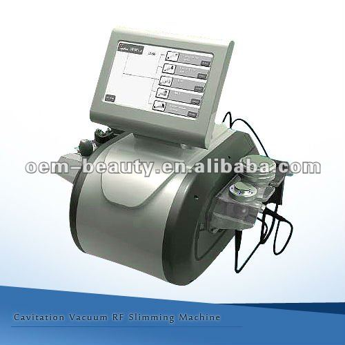 ultrasonic body contouring system with led light F019