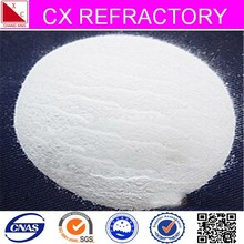 Different size calcinated & raw price white dolomite powder