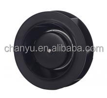 190MM EC-DC Input Backward Curved Centrifugal Fan