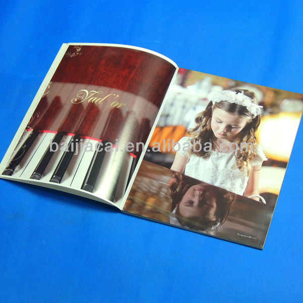 Magazine printing quote best price