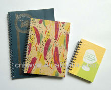 hard cover notebook /promotion /gift /school supply /office supply/