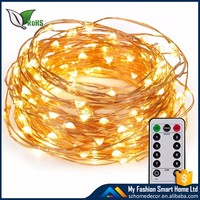 Kany Led String Lights Copper Wire