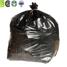 Plastic PE trash/garbage bags of high quality & good price