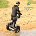 2017 RFID card Two Big Wheel Smart Self Balancing Scooter