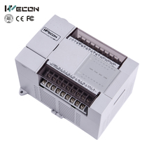 Circular Interpolation of Wecon PLC New Series LX3VM