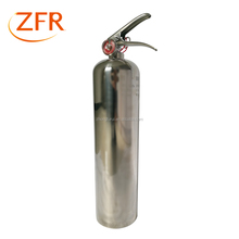 On-site fire extinguisher recharge equipment better quality of maintenance service machine supplier