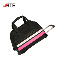 Multi-function 20 Inch Large Suitcase Best Designer Trollery Travel Bag