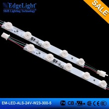 Edgemax high power efficiency LED Strip Lights IP68 led light bars