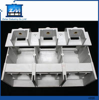 TPU Plastic/TPU Plastic Injection Moulding mass production
