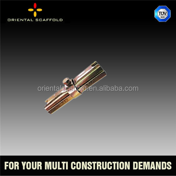 Inner Joint Pin for Scaffolding Couple