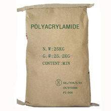 high quality Anionic cationic PAM, Polyacrylamide price for Water treatment