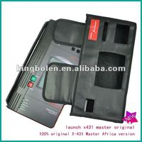 Best Price 100% original launch x431 master original 2012 latest version Universality scan tool
