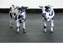 factory flooring rubber cow stable matting for sleeping